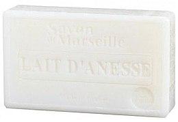 """Voňavky, Parfémy, kozmetika Prírodné mydlo """"Oslie mlieko"""" - Le Chatelard 1802 Soap Donkey Milk"""