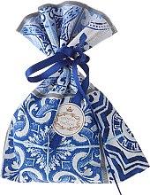 Voňavky, Parfémy, kozmetika Aromatické vrecúško, bielo-modré - Essencias De Portugal Tradition Charm Air Freshener