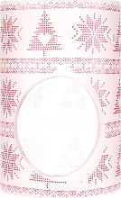 Voňavky, Parfémy, kozmetika Sklenená aromatická lampa - Yankee Candle Red Nordic Frosted Glass Diffusor