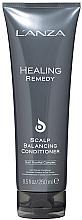 Voňavky, Parfémy, kozmetika Kondicionér na obnovu rovnováhy - Lanza Healing Remedy Scalp Balancing Conditioner