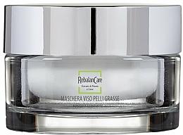 Voňavky, Parfémy, kozmetika Maska pre mastnú pleť - Fontana Contarini Oily Skin Mask