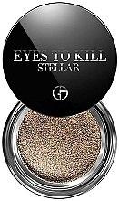 Voňavky, Parfémy, kozmetika Očné tiene - Giorgio Armani Eyes to Kill Stellar Shadow