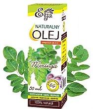 Voňavky, Parfémy, kozmetika Prírodný olej Moringa - Etja Moringa