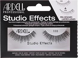 Voňavky, Parfémy, kozmetika Falošné riasy - Ardell Studio Effect 110