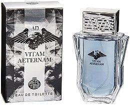 Voňavky, Parfémy, kozmetika Real Time Ad Vitam Aeternam - Toaletná voda