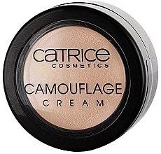 Voňavky, Parfémy, kozmetika Maskovací prostriedok - Catrice Camouflage Cream