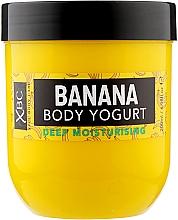 Voňavky, Parfémy, kozmetika Telový jogurt, banán - Xpel Marketing Ltd Banana Body Yougurt
