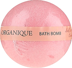 """Voňavky, Parfémy, kozmetika Šumivá guľa do kúpeľa """"Delicious Touch"""" - Organique HomeSpa"""