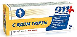 Voňavky, Parfémy, kozmetika Gélový balzam na telo s jedomhada Giurzy - 911