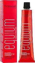Voňavky, Parfémy, kozmetika Farba na vlasy - Kosswell Professional Equium Color