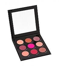 Voňavky, Parfémy, kozmetika Paleta očných tieňov - Peggy Sage Eye Shadows Palette (Squeezy)