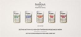 Sada - Farmona System Professional Set (concentrate/10x5ml) — Obrázky N1