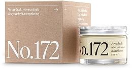 Voňavky, Parfémy, kozmetika Pleťový krém s mandľovým a sezamovým olejom - Make Me Bio Receptura 172