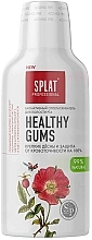 """Voňavky, Parfémy, kozmetika Antibakteriálna ústna voda """"Zdravie ďasien a ochrana pred krvácaním"""" - SPLAT Healthy Gums"""