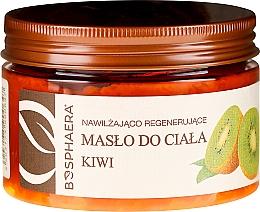"""Voňavky, Parfémy, kozmetika Hydratačný a regeneračný telový olej """"Kivi"""" - Bosphaera"""