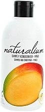 """Voňavky, Parfémy, kozmetika Šampón, kondicionér na vlasy """"Mango"""" - Naturalium Shampoo And Conditioner Mango"""