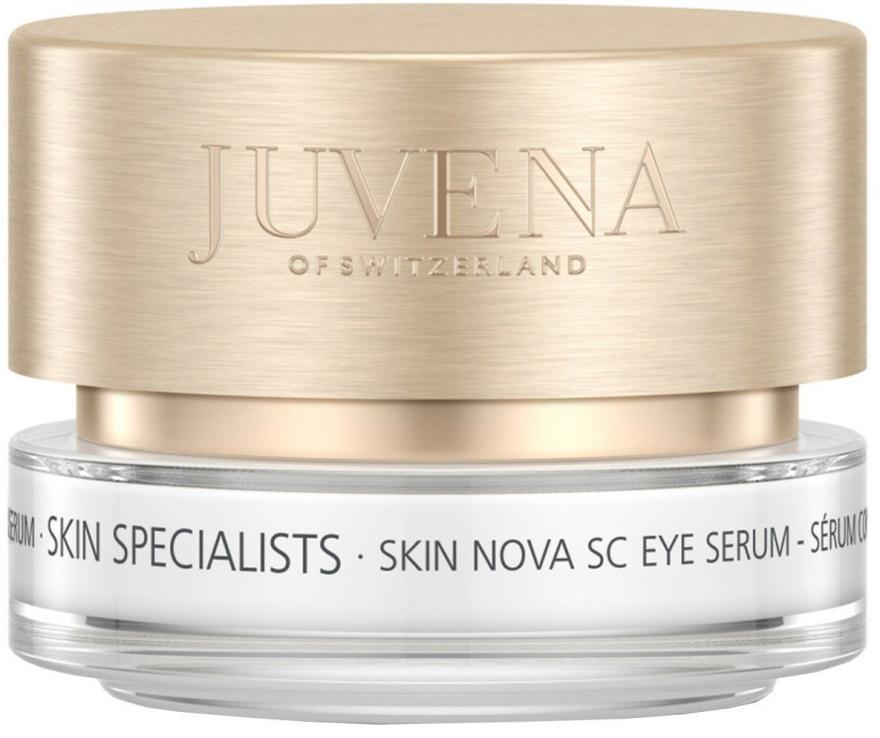 Omladzujúce sérum pre oblasť okolo očí - Juvena Skin Specialists Skin Nova SC Eye Serum — Obrázky N1