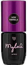 Voňavky, Parfémy, kozmetika Báza pod gélový lak - MylaQ My Base