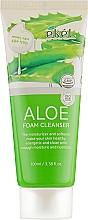 Voňavky, Parfémy, kozmetika Pena na umývanie s extraktom z aloe - Ekel Aloe Foam Cleanser
