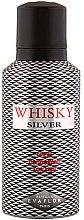 Voňavky, Parfémy, kozmetika Evaflor Whisky Silver - Deodorant