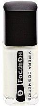 Voňavky, Parfémy, kozmetika Matný povrchový náter - Vipera Focus On Foggy Top Coat