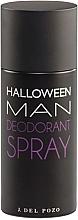Voňavky, Parfémy, kozmetika Jesus del Pozo Halloween Man - Dezodorant