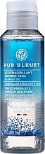 Voňavky, Parfémy, kozmetika Expresný odličovač očného makeupu s nevädzou - Yves Rocher Pur Bleuet The Express Eye Make Up Remover