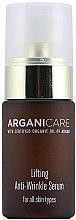 Voňavky, Parfémy, kozmetika Liftingové sérum proti vráskam - Arganicare Lifting Anti-Wrinkle Serum