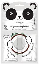 """Voňavky, Parfémy, kozmetika Výživná kúra na ruky """"Kokos"""" - Marion Funny Animals Coconut"""
