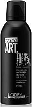 Voňavky, Parfémy, kozmetika Stylingový gél na objem a fixáciu - L'Oreal Professionnel Tecni Art Trans Former Texture Multi-Use Gel-To-Foam