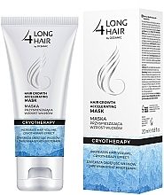 Voňavky, Parfémy, kozmetika Maska na vlasy - Long4Lashes Hair Ice Mask