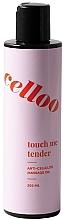 Voňavky, Parfémy, kozmetika Anticelulitídny masážny olej na telo  - Celloo Touch Me Tender Anti-cellulite Massage Oil