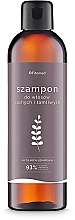 Voňavky, Parfémy, kozmetika Šampón pre suché a normálne vlasy - Fitomed Herbal Shampoo For Dry And Normal Hair