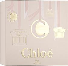 Voňavky, Parfémy, kozmetika Chloe Signature - Sada (edp/75ml + b/lot/100ml + edp/mini/5ml)