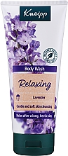 Voňavky, Parfémy, kozmetika Sprchový gél s levanduľou - Kneipp Lavender Body Wash