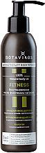 """Voňavky, Parfémy, kozmetika Masážny olej na telo """"Fitness"""" - Botavikos Fitness Massage Oil"""