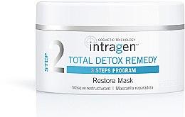 Voňavky, Parfémy, kozmetika Regeneračná maska na vlasy - Revlon Professional Intragen Detox Mask