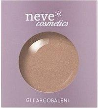 Voňavky, Parfémy, kozmetika Minerálne lisované očné tiene - Neve Cosmetics