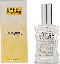 Voňavky, Parfémy, kozmetika Eyfel Perfume K-19 - Parfumovaná voda