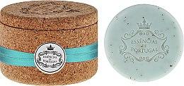 Voňavky, Parfémy, kozmetika Prírodné mydlo - Essencias De Portugal Tradition Jewel-Keeper Violet