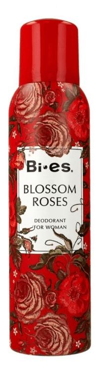 Bi-Es Blossom Roses - Dezodorant — Obrázky N1