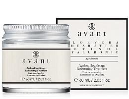 Voňavky, Parfémy, kozmetika Prostriedok na obnovu textúry pokožky - Avant Ageless Decolletage Retexturing Treatment
