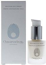 Voňavky, Parfémy, kozmetika Krém na pokožku okolo očí - Omorovicza Reviving Eye Cream