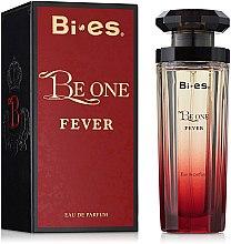 Voňavky, Parfémy, kozmetika Bi-Es Be One Fever - Parfumovaná voda