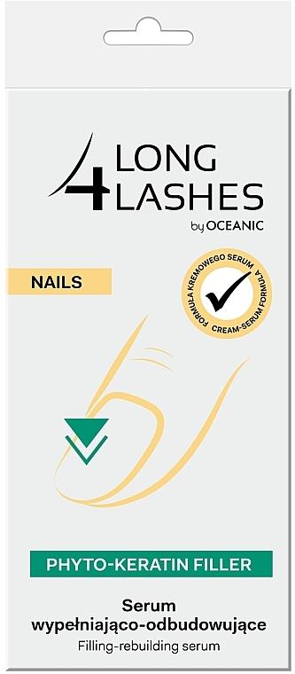 Sérum na nechty - Long4Lashes Nails Phyto Keratin — Obrázky N1