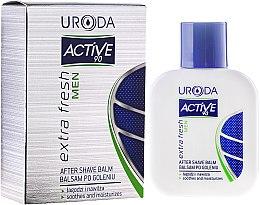 Voňavky, Parfémy, kozmetika Balzam po holení - Uroda Active 90