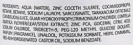 Šampón pre mastné vlasy - Bothea Botanic Therapy Seboriequilibrante Shampoo pH 4.5 — Obrázky N3