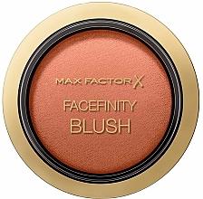 Voňavky, Parfémy, kozmetika Lícenka na tvár - Max Factor Facefinity Blush