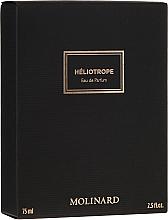 Voňavky, Parfémy, kozmetika Molinard Heliotrope - Parfumovaná voda
