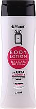 Voňavky, Parfémy, kozmetika Balzam s močovinou a vitamínom E - Silcare Quin Body Lotion